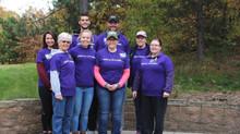 Walk for Hope Fundraiser at Bunker Hills Regional Park
