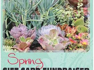 Green Valley Greenhouse Fundraiser