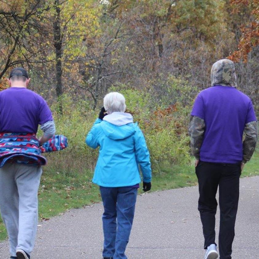 Walk for Hope Fundraiser (1)