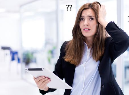 Afastamento INSS: Dúvida sobre o que fazer?