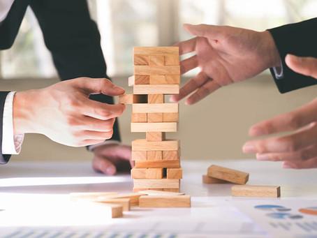 Nove riscos para o negócio que podem ser evitados investindo em  saúde ocupacional