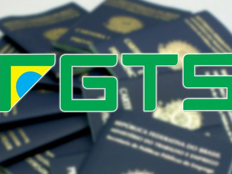 Saque do FGTS: Como funciona?