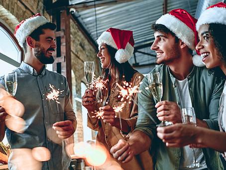 Cinco dicas de como organizar a festa de confraternização da sua empresa sem deslizar nas normas SST