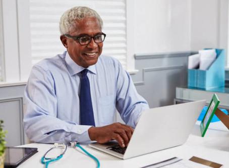 Cresce o número de idosos no mercado formal de trabalho