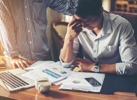 Burnout: exaustão por excesso de trabalho precisa ser encarada com seriedade