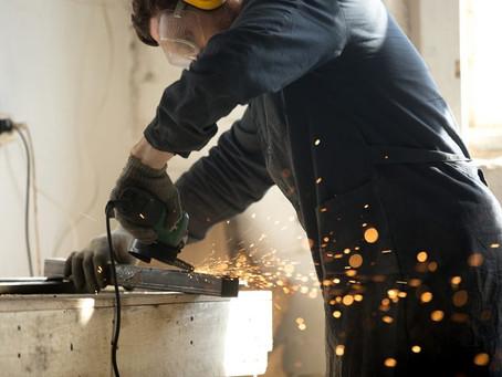 Ações por doenças do trabalho crescem 64%