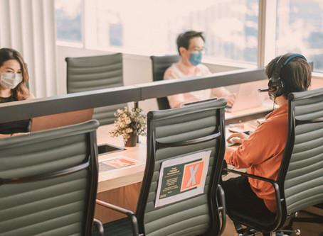 Relações de trabalho pós-pandemia: