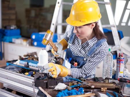 7 dicas sobre o uso do EPC para evitar acidentes de trabalho