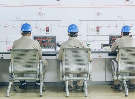 O segredo da segurança no trabalho é compartilhar