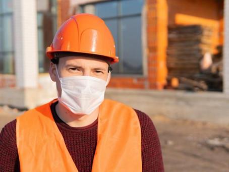 COVID 19 – Retorno ao trabalho com segurança em tempo de pandemia