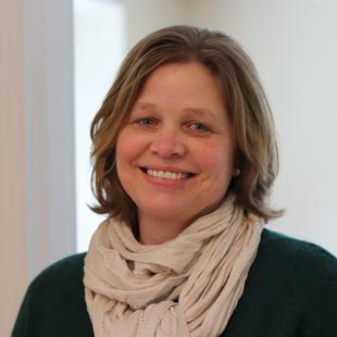 Allison Dicello - Director