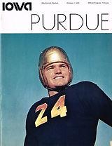 1972 Purdue