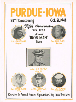 1944 Purdue