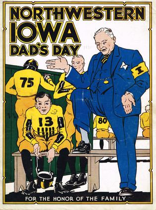 1931 Northwestern