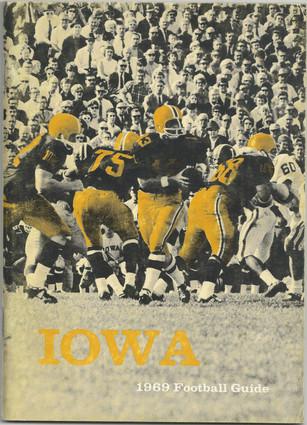 1969 media guide
