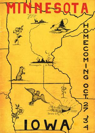 1934 Minnesota