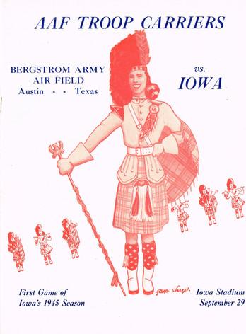 1945 Berg AAF