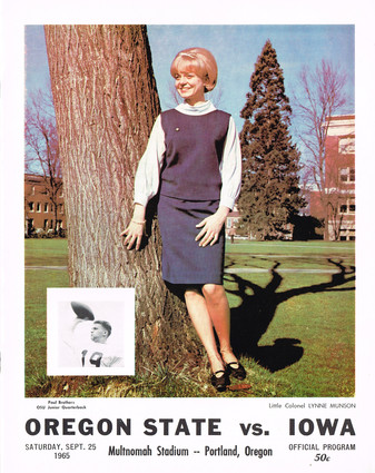 1965 @ Oregon State