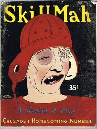 1927 @ Minnesota