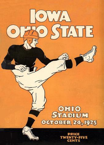 1925 @ Ohio State
