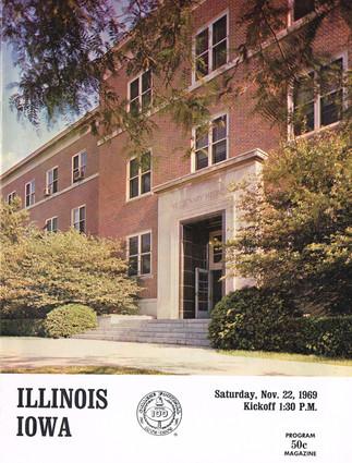 1969 @ Illinois