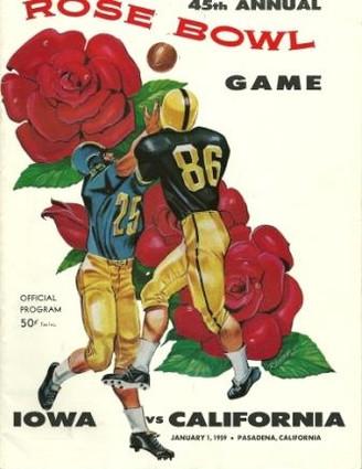 1959 Rose Bowl