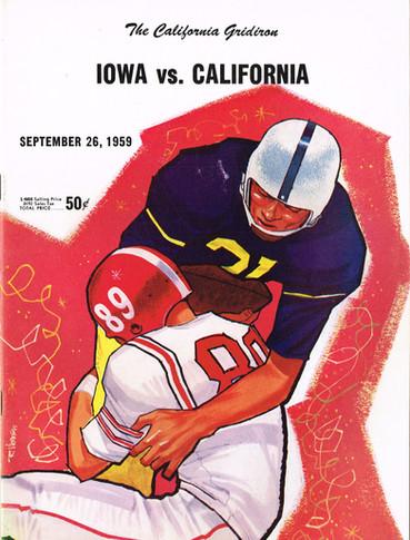 1959 @ California