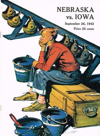 1942 Nebraska