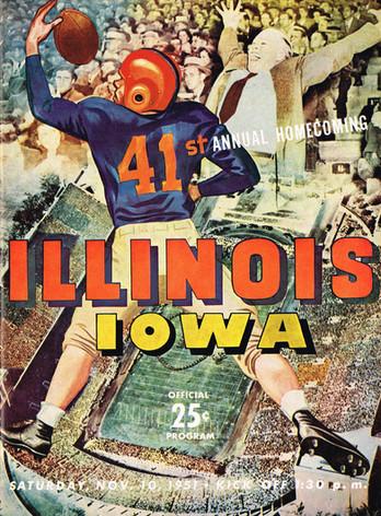 1951 @ Illinois