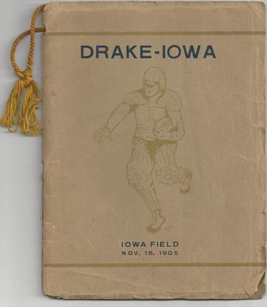 1905 Drake