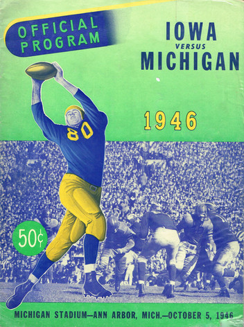 1946 @ Michigan
