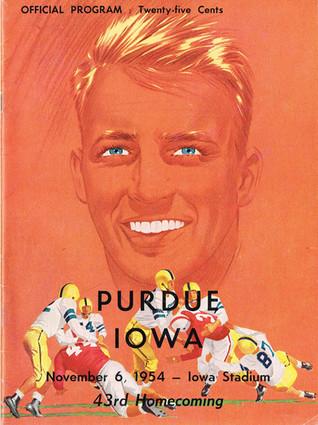 1954 Purdue