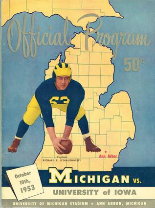 1953 @ Michigan