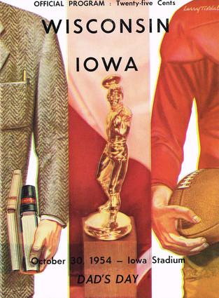 1954 Wisconsin