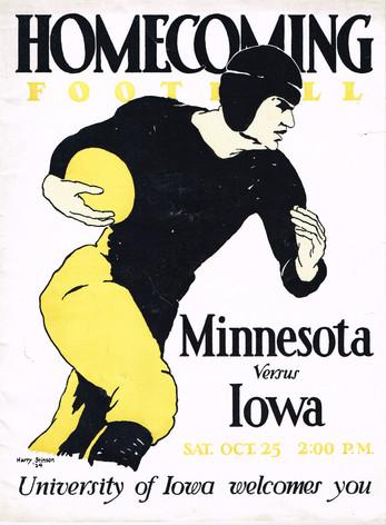 1924 Minnesota