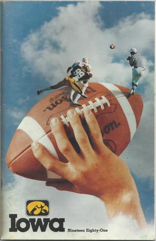 1981 media guide