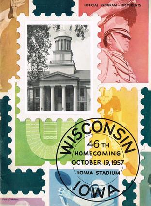 1957 Wisconsin