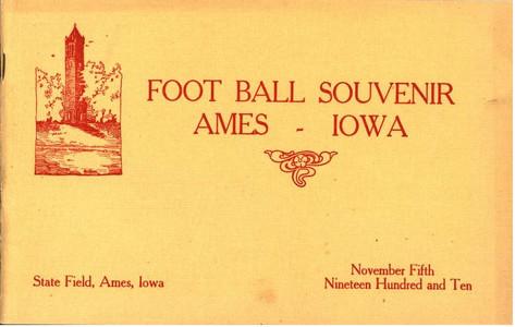 1910 @ Ames