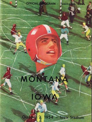 1954 Montana