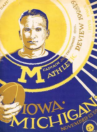 1929 @ Michigan