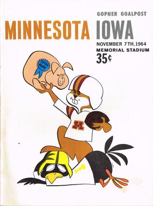 1964 @ Minnesota