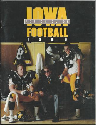 1986 media guide