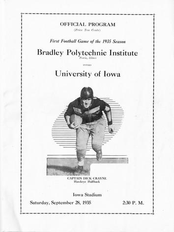 1935 Bradley Tech
