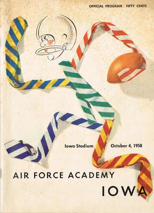 1958 Air Force Academy