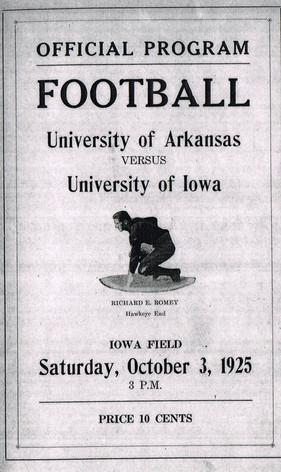 1925 Arkansas