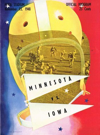 1948 Minnesota