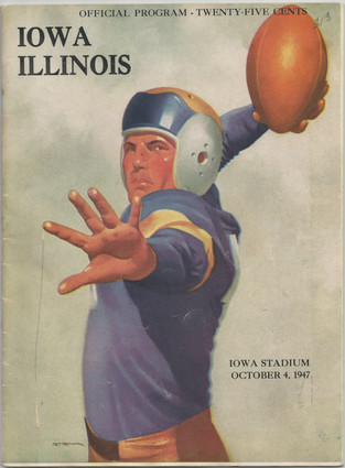 1947 Illinois 2nd Cover