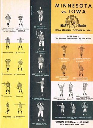 1965 Minnesota