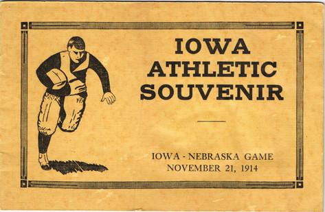 1914 Nebraska