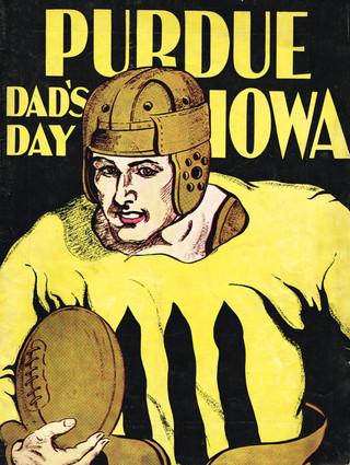 1930 Purdue